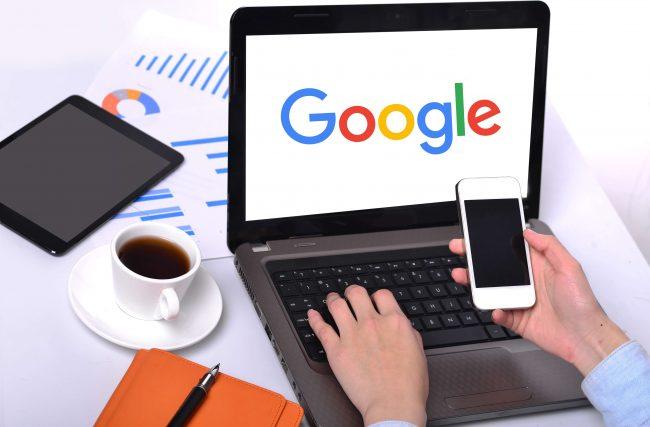 Como divulgar minha empresa e aparecer no Google?