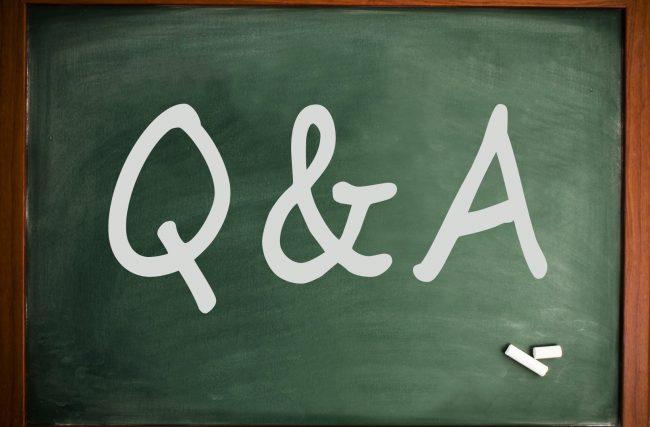 Q&A: Tudo o que você queria saber sobre isso mas ninguém te contou ainda