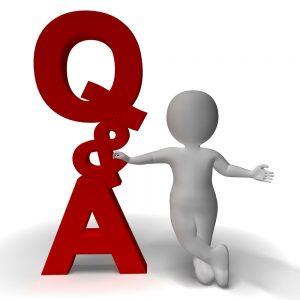 Q&A na pratica