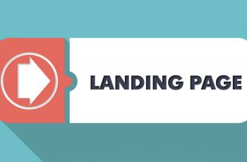 O que é Landing Page