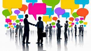 Qual é a importância da comunicação nas empresas