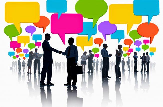 A importância da comunicação nas empresas: Tudo que você ainda não Sabia.