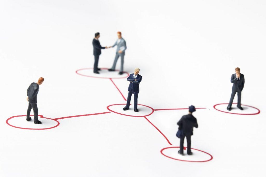 Características dos Empreendedores: Comunicação