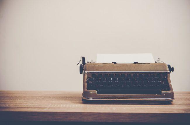 Como escrever um bom release?