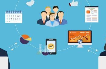 Comunicação empresarial excelente: por que isso é importante para seu laboratório?