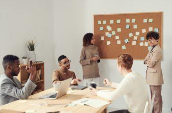 4 dicas para melhorar a comunicação corporativa de sua franquia