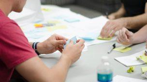 Rebranding de startup: entenda qual o melhor momento para fazer esta mudança na sua marca