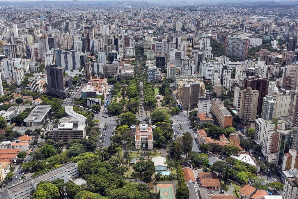 Assessoria de Imprensa Belo Horizonte